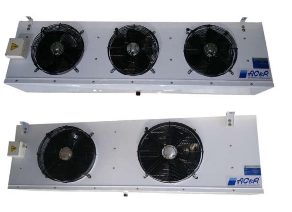 dàn lạnh công nghiệp AC&R