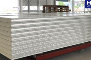 Panel kháng cháy tiêu chuẩn