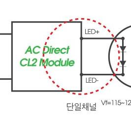 Đèn LED kho lạnh AHB150-80W-57KA