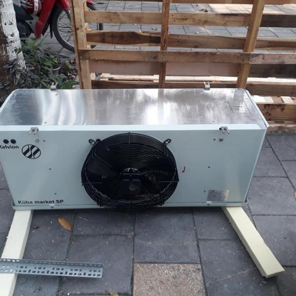 Dàn lạnh Kueba model SPBE 041D