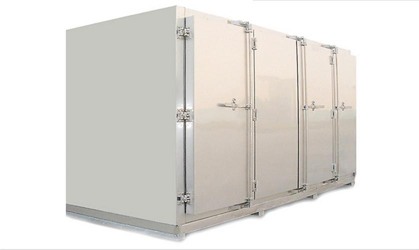 tủ đông bán tiếp xúc Chilblock